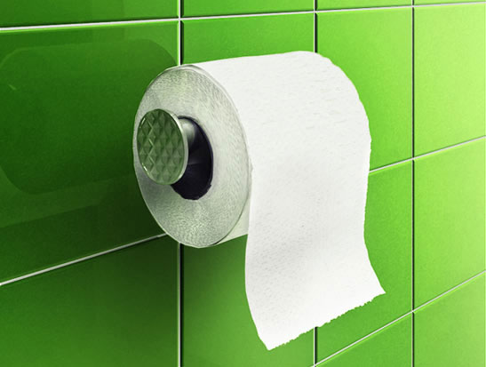 Sự thật bất ngờ về cái nhà vệ sinh công cộng