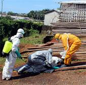 Dịch Ebola sẽ bùng nổ sau 2 tháng nữa?