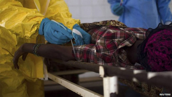 Vì sao virus Ebola ngày càng nguy hiểm?