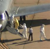 Người bí ẩn làm Mỹ sốc nặng về lỗ hổng chống Ebola