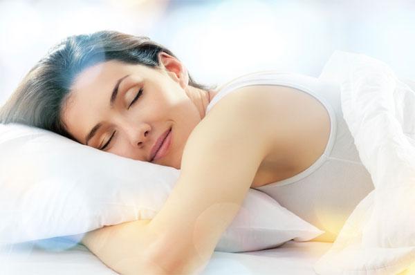 Bí quyết để có một giấc ngủ sâu