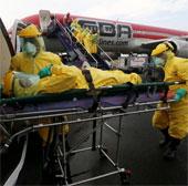 Khó chặn đứt dịch Ebola nếu không có vắc xin