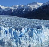Cảnh báo sông băng ở Peru có khả năng biến mất