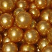 Mục sở thị quá trình sản xuất ngọc trai vàng quý hiếm