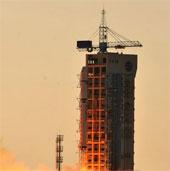 Trung Quốc hoàn thành xây dựng trung tâm phóng vệ tinh thứ tư