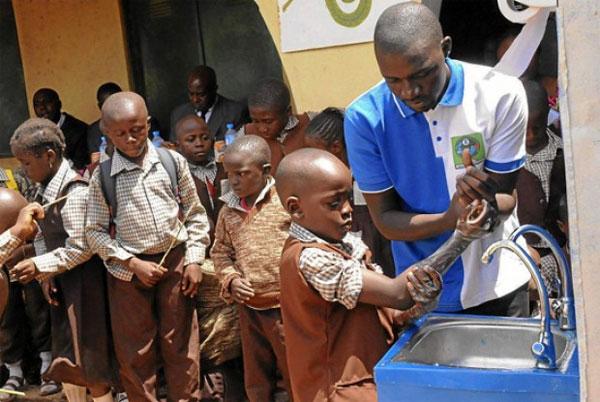 Nigeria đã thoát khỏi dịch Ebola