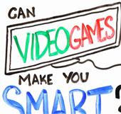 Liệu video game có khiến bạn thông minh hơn?