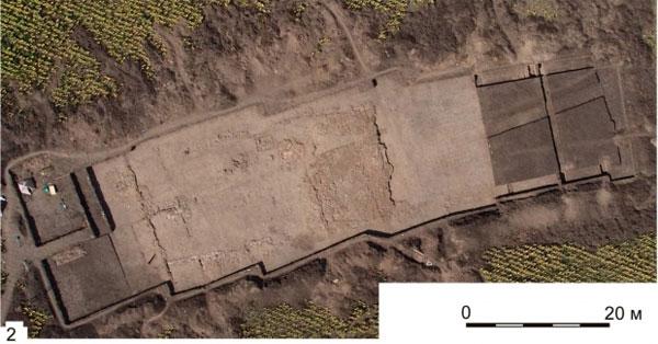 Phát hiện ngôi đền cổ 6000 năm tuổi ở Ukraine