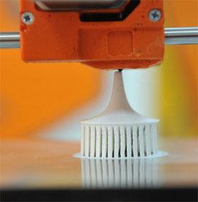Nghiên cứu máy in sinh học ba chiều sản xuất thận