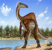 Loài khủng long 70 triệu năm tuổi