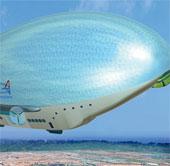 """Khinh khí cầu """"Atlant"""": Xu hướng mới trong ngành chế tạo khí cầu"""