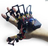 Bàn tay robot gắn ngoài có giá chỉ... 65 USD