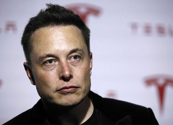 Elon Musk bày tỏ lo ngại về trí thông minh nhân tạo