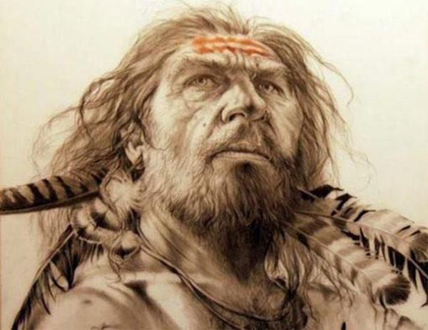 Giải mã thành công bộ gene người đàn ông 45.000 năm tuổi