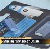 Thiết bị tàng hình khi online
