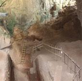 Nhiều phát hiện tại di chỉ khảo cổ học hang Con Moong