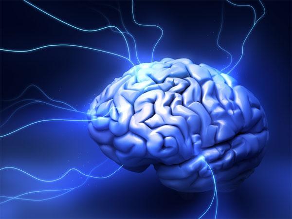 Sự kích thích điện của não