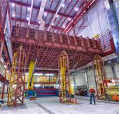 Thí nghiệm lớn nhất thế giới về Neutrino