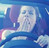 Buồn ngủ là nguyên nhân 21% các vụ tai nạn chết người