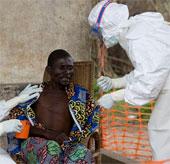 Liên hiệp quốc không đủ lực để chống dịch Ebola