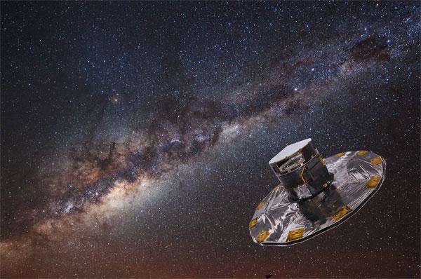 Có khả năng 70 nghìn hành tinh mới được phát hiện