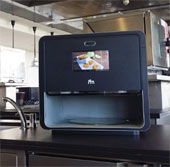 """Foodini - Máy in 3D giúp bạn """"in"""" thức ăn tươi ngon"""