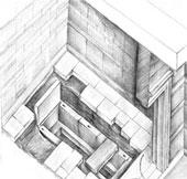 Tìm thấy hài cốt trong ngôi mộ bí ẩn thời Alexander Đại đế