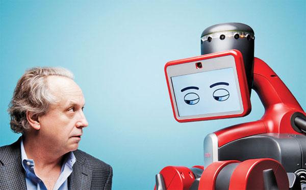 Triết học cho robot