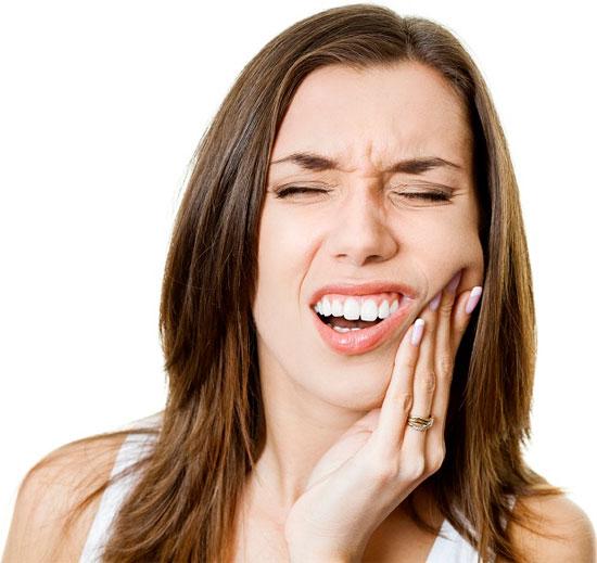 Giảm đau răng