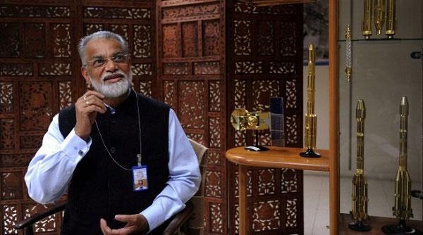 Koppillil Radhakrishnan: Người đưa Ấn Độ lên Sao Hỏa