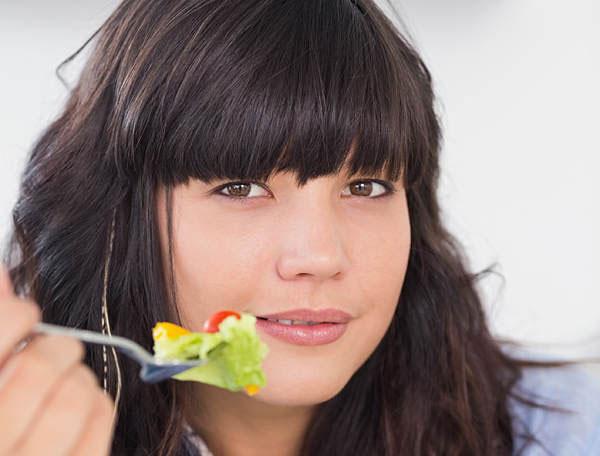 5 lý do nên ăn chậm