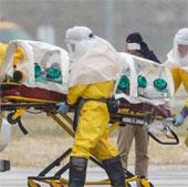 Mỹ: Bác sĩ nhiễm Ebola đang nguy cấp