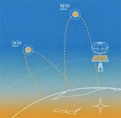 Google thuê trung tâm vũ trụ của Nasa cho nghiên cứu không gian