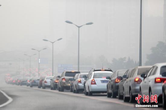 Bắc Kinh làm sạch không khí cho APEC như thế nào?