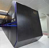 Siêu máy tính của Trung Quốc tiếp tục giữ kỷ lục thế giới