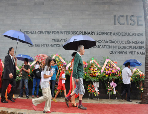 Thủ tướng cho phép Bình Định xây Tổ hợp không gian khoa học