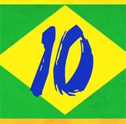 Video: 10 điều lý thú mà bạn chưa biết về Brazil