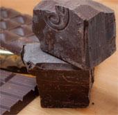 Lượng socola trên thế giới đang cạn kiệt dần