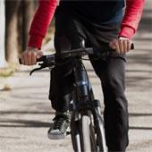 Lộ diện xe đạp thông minh DuBike, có dẫn đường GPS
