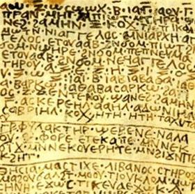 Sổ tay phép thuật của người Ai Cập cổ đại