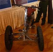 Trao giải cuộc thi sáng chế năm 2014