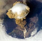 Hoạt động núi lửa làm Trái Đất mát hơn