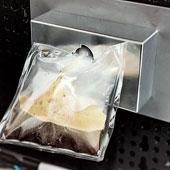 Những đồ đặc biệt của phi hành gia trên trạm vũ trụ