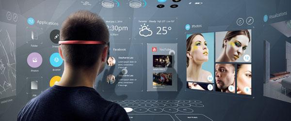 Phát minh mới biến iPhone thành kính thực tế ảo