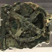 Máy tính thiên văn hơn 2.000 năm tuổi