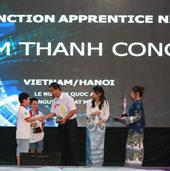 Việt Nam đoạt 7 giải tại cuộc thi Robotics quốc tế