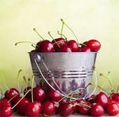Lợi ích không thể bỏ qua của trái cherry