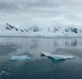Dự án Nam Cực-100: Thợ lặn Nga vươn tới kỷ lục thế giới