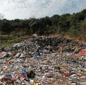 Nhà máy nhôm Trung Quốc gây ô nhiễm môi trường