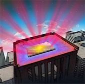 Phát minh mới về vật liệu cách nhiệt siêu mỏng